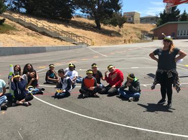 Afterschool Enrichment Program Peninsula | YMCA SF