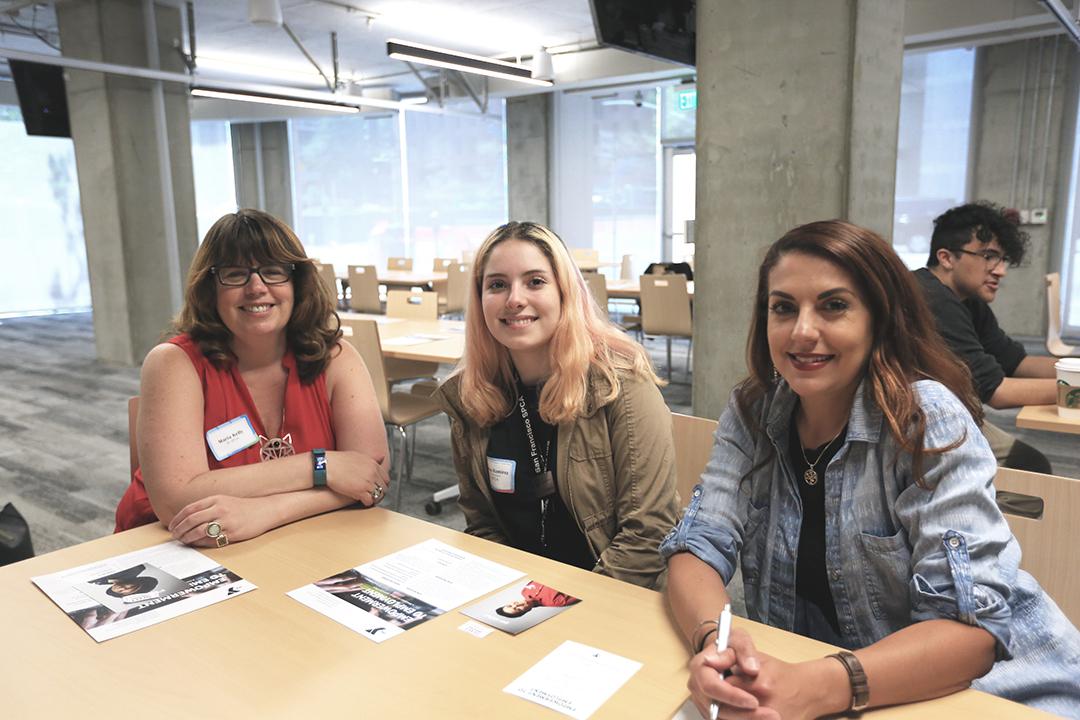 Urban Services Youth Workforce Development | YMCA SF