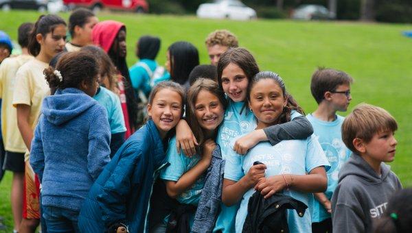 dde2aec21 Summer Camp Marin | YMCA SF