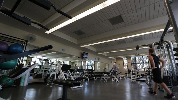 Facilities | YMCA SF